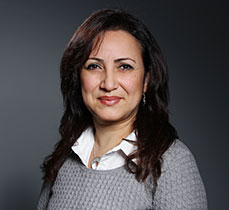 Sharareh Shahrokhnia